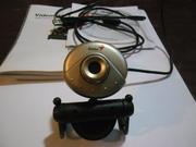 Web камера Genius Video CAM 300 1, 3 Mpix