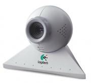 Web камера Logitech QuickCam Express V-UB2